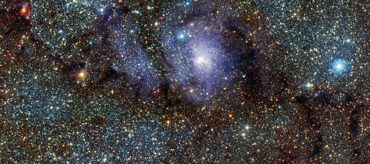Stars - Kingdom of Universe